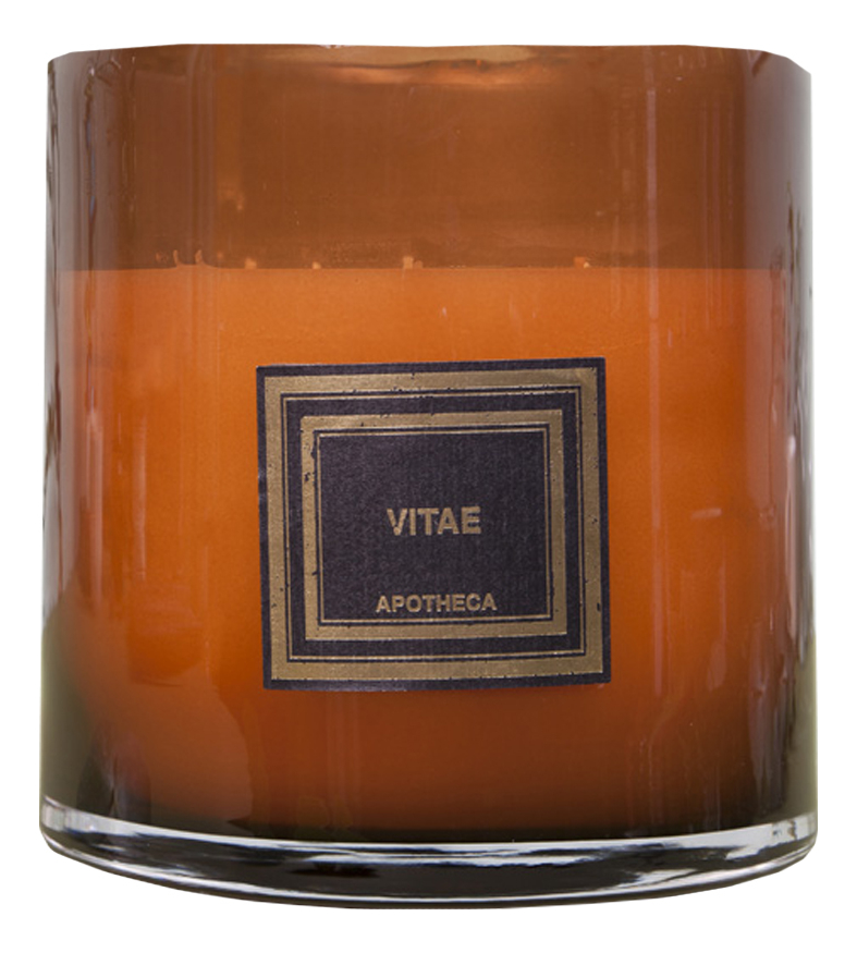 Ароматическая свеча Vitae: свеча 2500г ароматическая свеча vitae свеча 240г