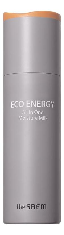 Купить Лосьон для лица Eco Energy All In One Moisture Milk 100мл, The Saem