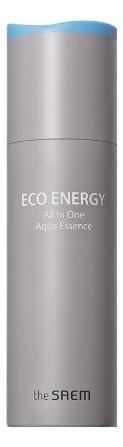 Купить Эссенция для лица Eco Energy All In One Aqua Essence 100мл, The Saem