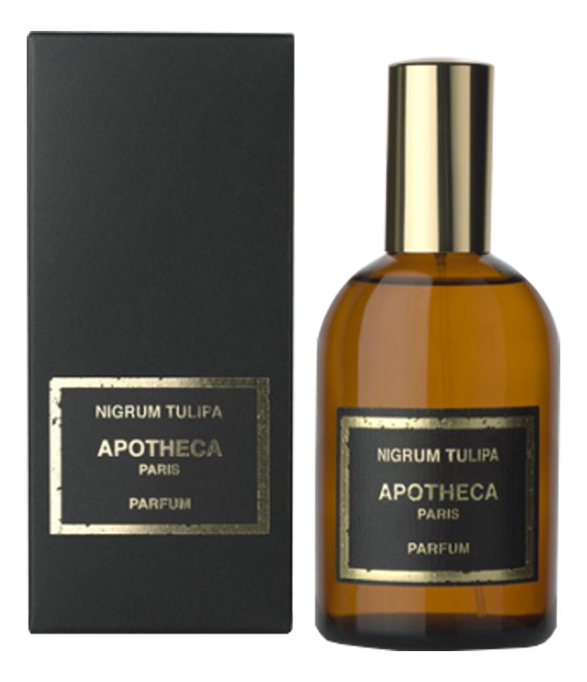 Купить Apotheca Nigrum Tulipa: туалетная вода 100мл