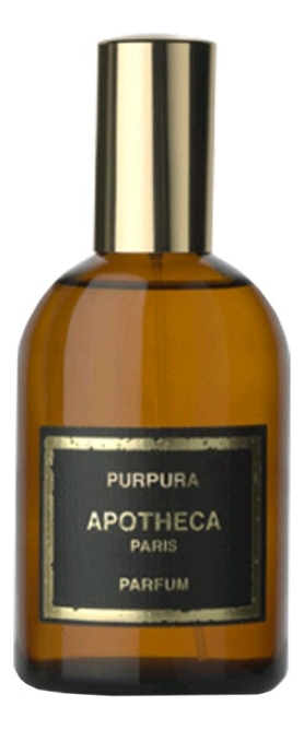 Apotheca Purpura: туалетная вода 100мл  - Купить