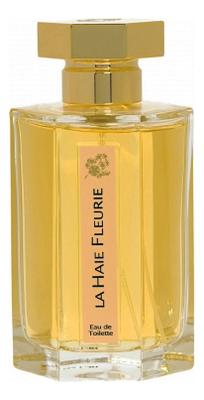 La Haie Fleurie: туалетная вода 2мл