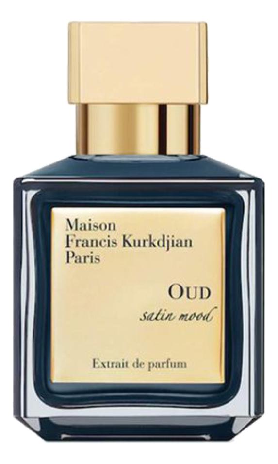 Francis Kurkdjian Oud Satin Mood: духи 70мл тестер francis kurkdjian oud silk mood духи 70мл