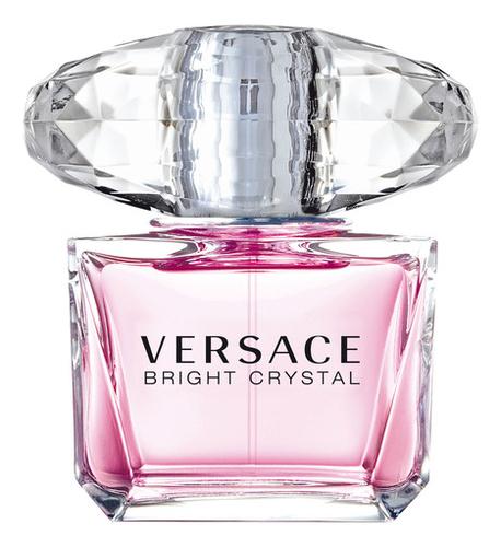 Versace Bright Crystal: туалетная вода 10мл фото