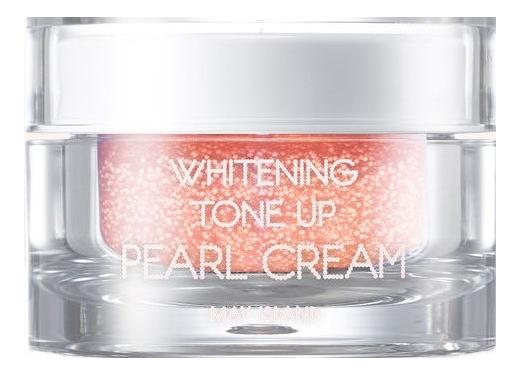 Крем для лица Whitening Tone-Up Pearl Cream 50мл