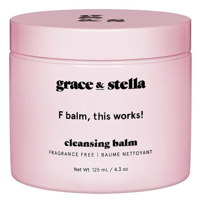 Фото - Очищающий бальзам для лица Cleansing Balm 125мл очищающий бальзам для лица hydro effect cleansing balm 100мл