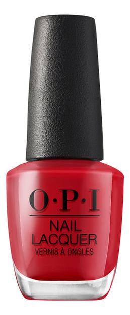 Фото - Лак для ногтей Nail Lacquer 15мл: Red Heads Ahead лак для ногтей 15мл 082 red kiss