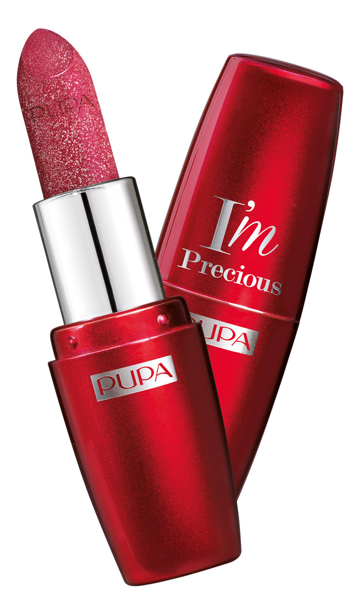 Помада для губ Im Precious Shimmering Effect Lipstick 3,5г: No 002