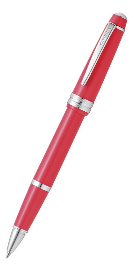 Ручка-роллер Selectip Bailey Light Coral AT0745-5 ручка роллер selectip bailey light black at0745 1