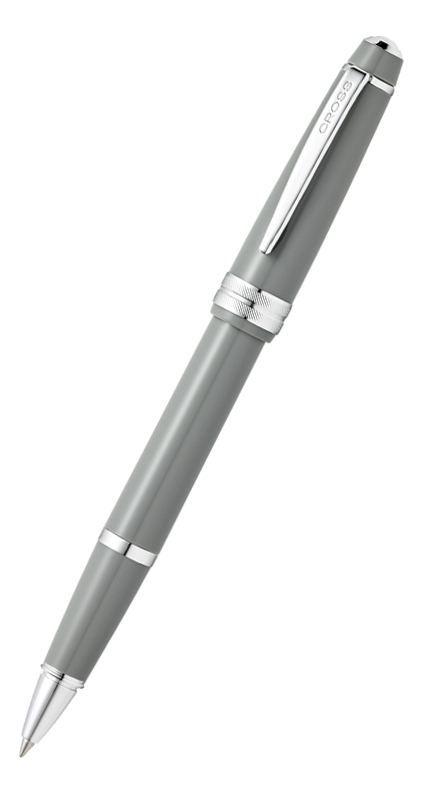 Ручка-роллер Selectip Bailey Light Gray AT0745-3 ручка роллер selectip bailey light black at0745 1