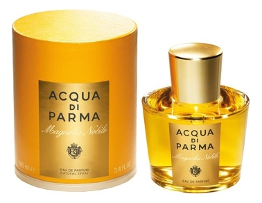 Acqua di Parma Magnolia Nobile: парфюмерная вода 100мл acqua di parma rosa nobile парфюмерная вода