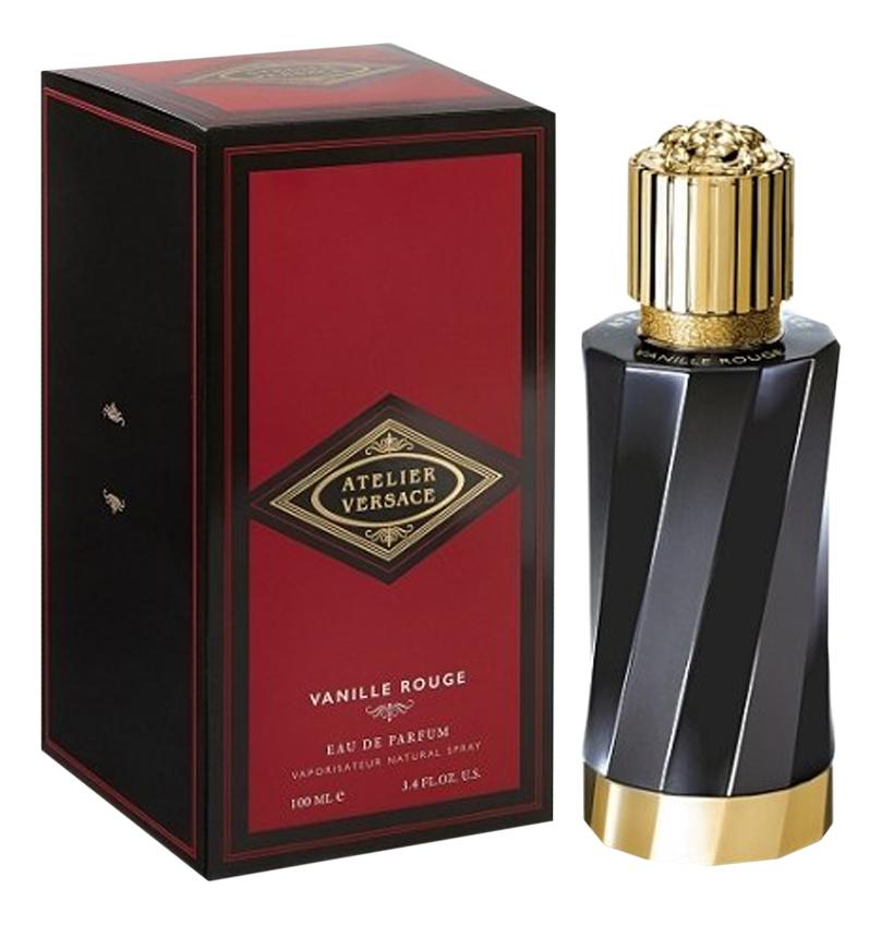 Atelier Versace - Vanille Rouge: парфюмерная вода 100мл недорого