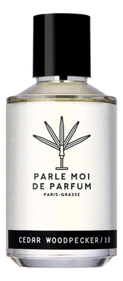 Parle Moi De Parfum Cedar Woodpecker: парфюмерная вода 100мл тестер