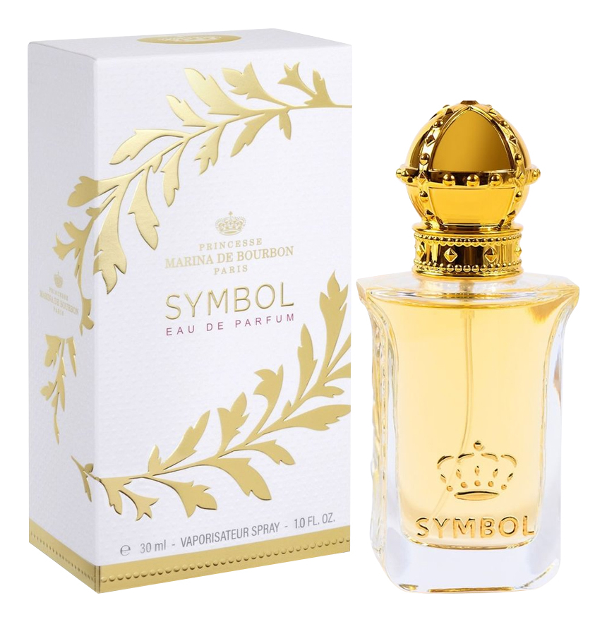 Princesse Marina De Bourbon Symbol: парфюмерная вода 30мл