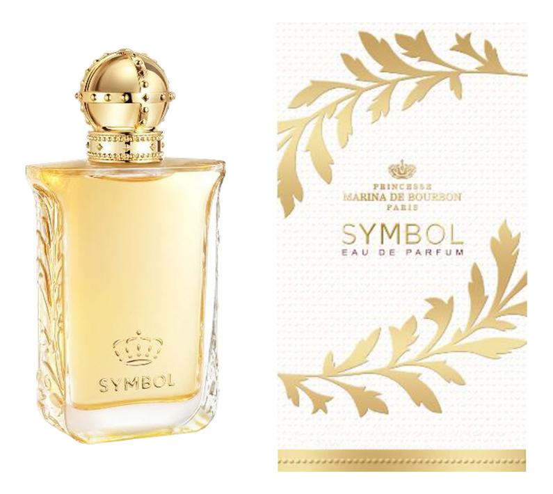 Фото - Symbol: парфюмерная вода 50мл princesse marina de bourbon golden dynastie парфюмерная вода 50мл