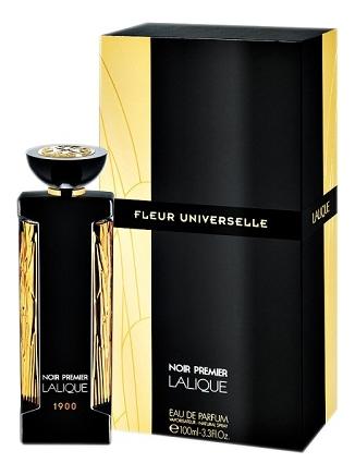 Купить Fleur Universelle (1900): парфюмерная вода 100мл, Lalique