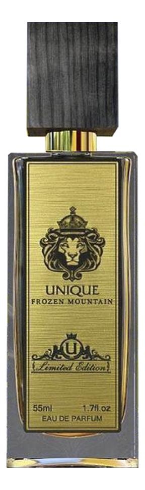 Unique Parfum Frozen Mountain: парфюмерная вода 55мл letoile unique цена