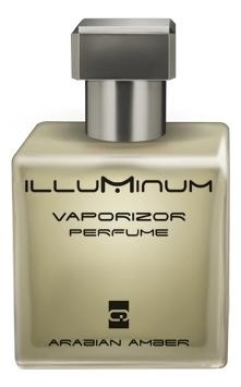 Illuminum Arabian Amber: парфюмерная вода 100мл