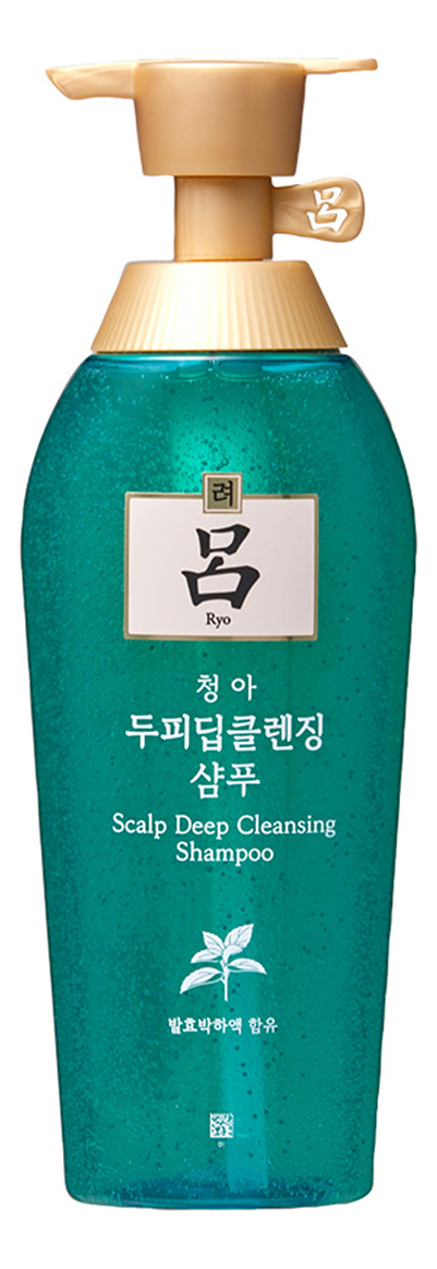 Очищающий шампунь для жирной кожи головы Scalp Deep Cleansing Shampoo: Шампунь 500мл engrained engrained deep rooted