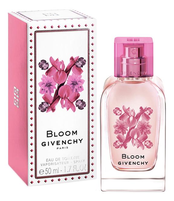 Фото - Bloom: туалетная вода 50мл flowerbomb bloom туалетная вода 100мл