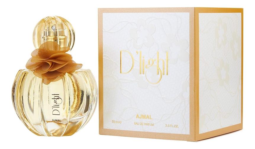 Купить Ajmal D'Light: парфюмерная вода 75мл