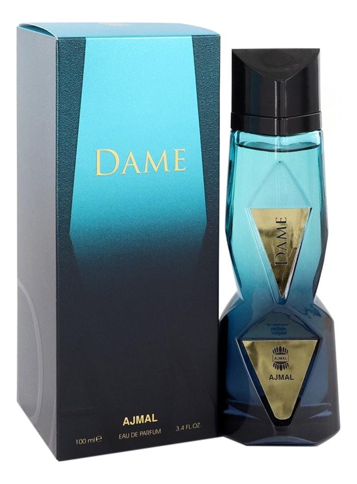 Купить Ajmal Dame: парфюмерная вода 100мл