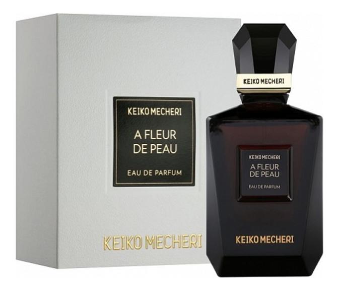 A Fleur de Peau: парфюмерная вода 75мл fleur de peau парфюмерная вода 75мл