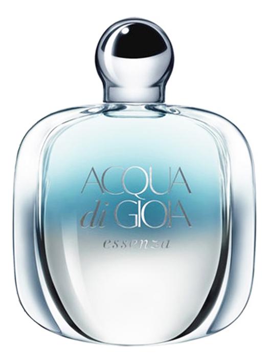 Armani Acqua di Gioia Essenza: парфюмерная вода 50мл тестер armani acqua di gioia eau de toilette туалетная вода 50мл тестер