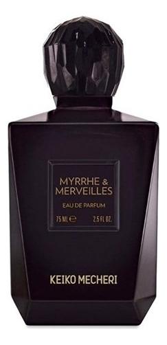 Купить Myrrhe & Merveilles: парфюмерная вода 2мл, Myrrhe & Merveilles, Keiko Mecheri