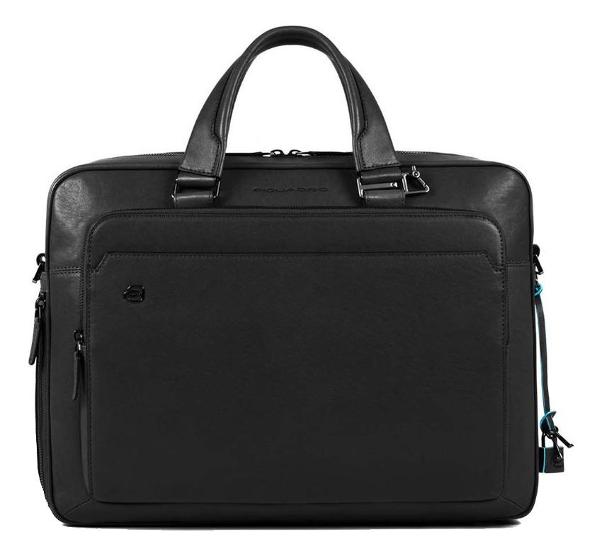 Сумка Black Square CA4027B3/N сумка piquadro ca4027b3 синий