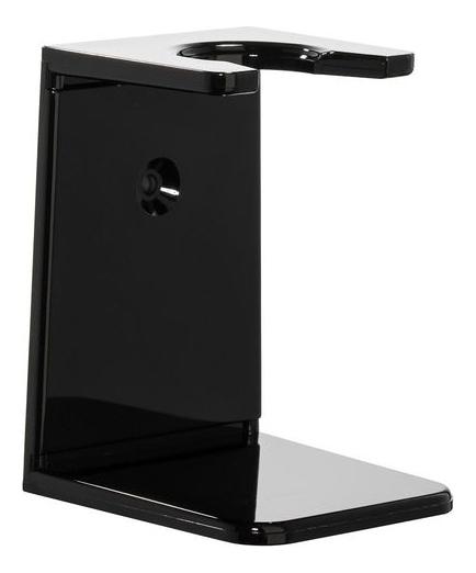 Подставка для помазка Nom (акрил, цвет черный) фото