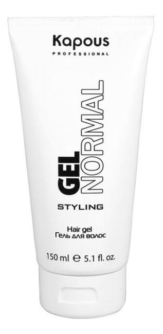 Гель для волос нормальной фиксации Gel Normal 150мл