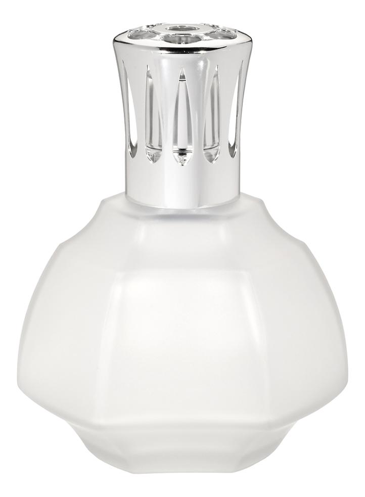 Купить Лампа Haussmann Lampe 330мл: Frosted White, Maison Berger Paris