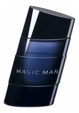 Magic Man: туалетная вода 50мл тестер недорого