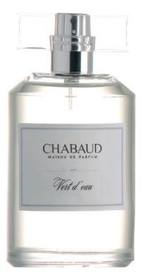 Chabaud Maison de Parfum Vert d'Eau: туалетная вода 2мл chabaud maison de parfum lait de biscuit парфюмерная вода 2мл