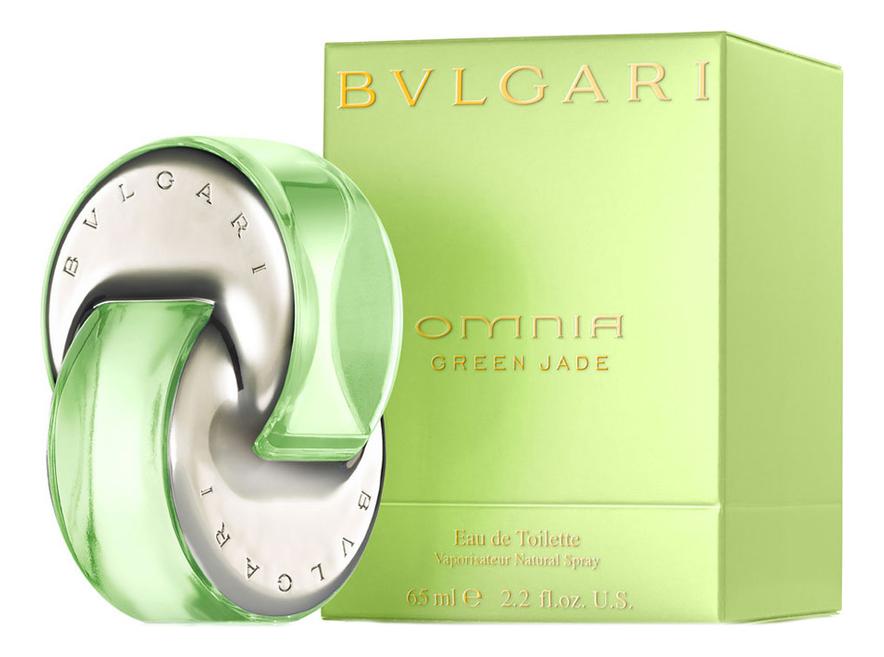 Omnia Green Jade: туалетная вода 65мл