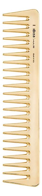 Расческа для распутывания волос Gold Comb Detangle