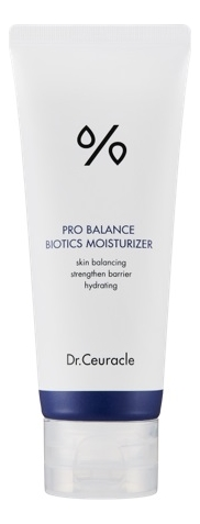 Фото - Крем для лица с пробиотиками Pro Balance Biotics Moisturizer 100мл dr ceuracle увлажняющий крем для лица с пробиотиками pro balance biotics moisturizer 100 мл