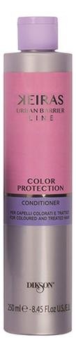 Купить Кондиционер для окрашенных и химически обработанных волос Keiras Color Protection: Кондиционер 250мл, Dikson