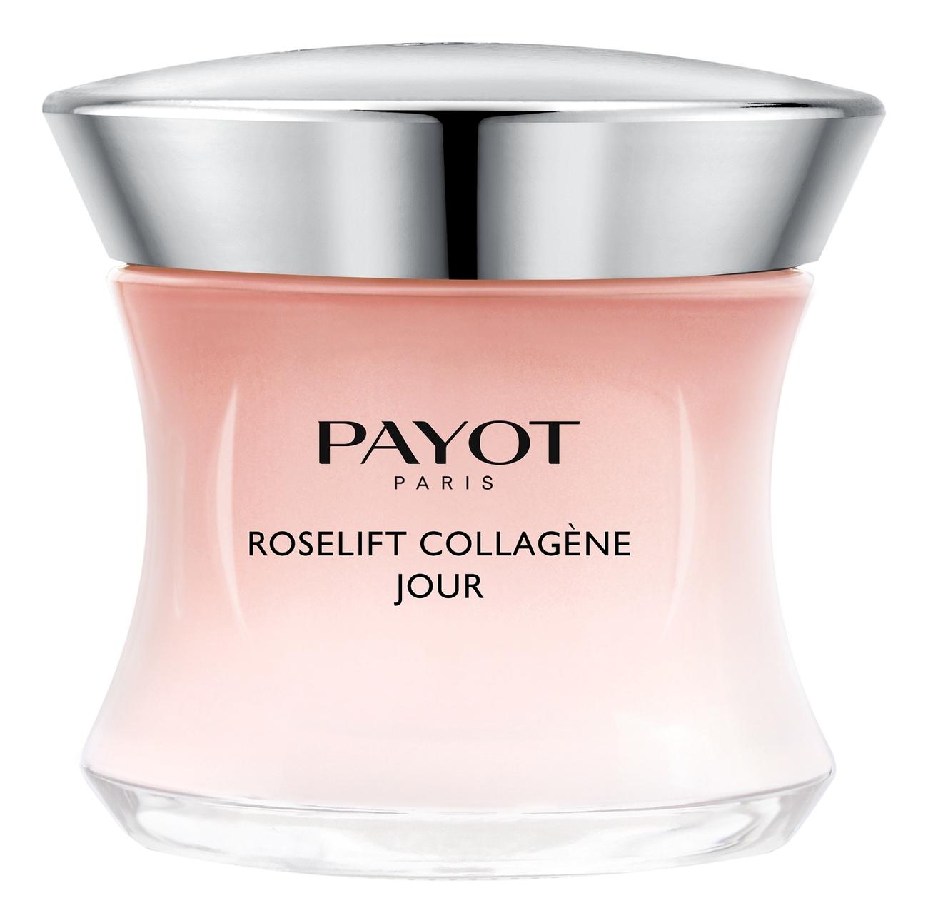Купить Дневной крем для лица с пептидами Roselift Collagene Jour 50мл, Payot