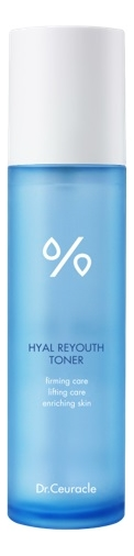 Фото - Увлажняющий тонер для лица Hyal Reyouth Toner 120мл dr ceuracle увлажняющий крем для лица с пробиотиками pro balance biotics moisturizer 100 мл