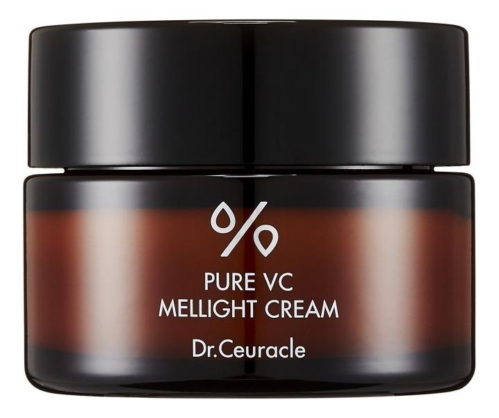 Крем для лица Pure Vc Mellight Cream 80мл недорого