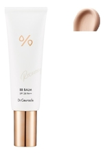 Dr. Ceuracle BB бальзам для лица Recovery Balm SPF28 PA++ 45мл
