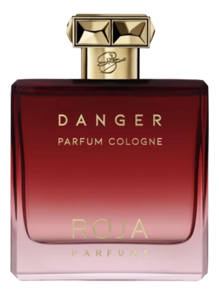 Купить Roja Dove Danger Pour Homme Parfum Cologne: духи 100мл