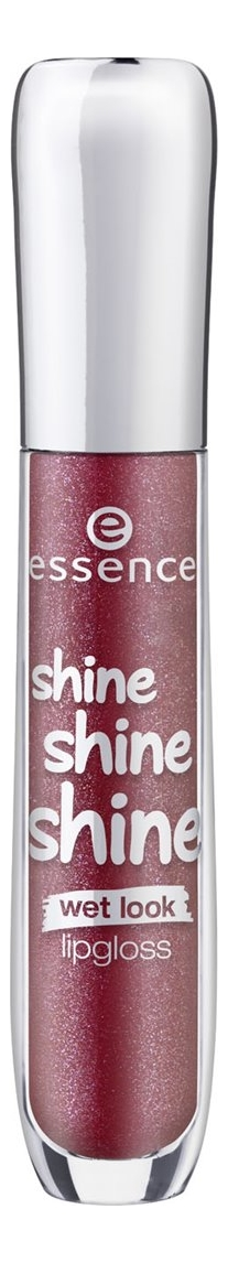 Блеск для губ Shine Lipgloss 5мл: No 21
