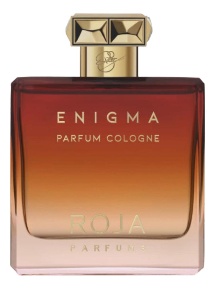 Enigma Pour Homme Parfum Cologne: парфюмерная вода 100мл