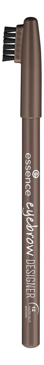 Карандаш для бровей Eyebrow Designer 1г: 12 Hazelnut Brown недорого
