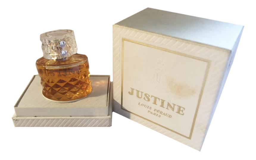 Justine: духи 7,5мл