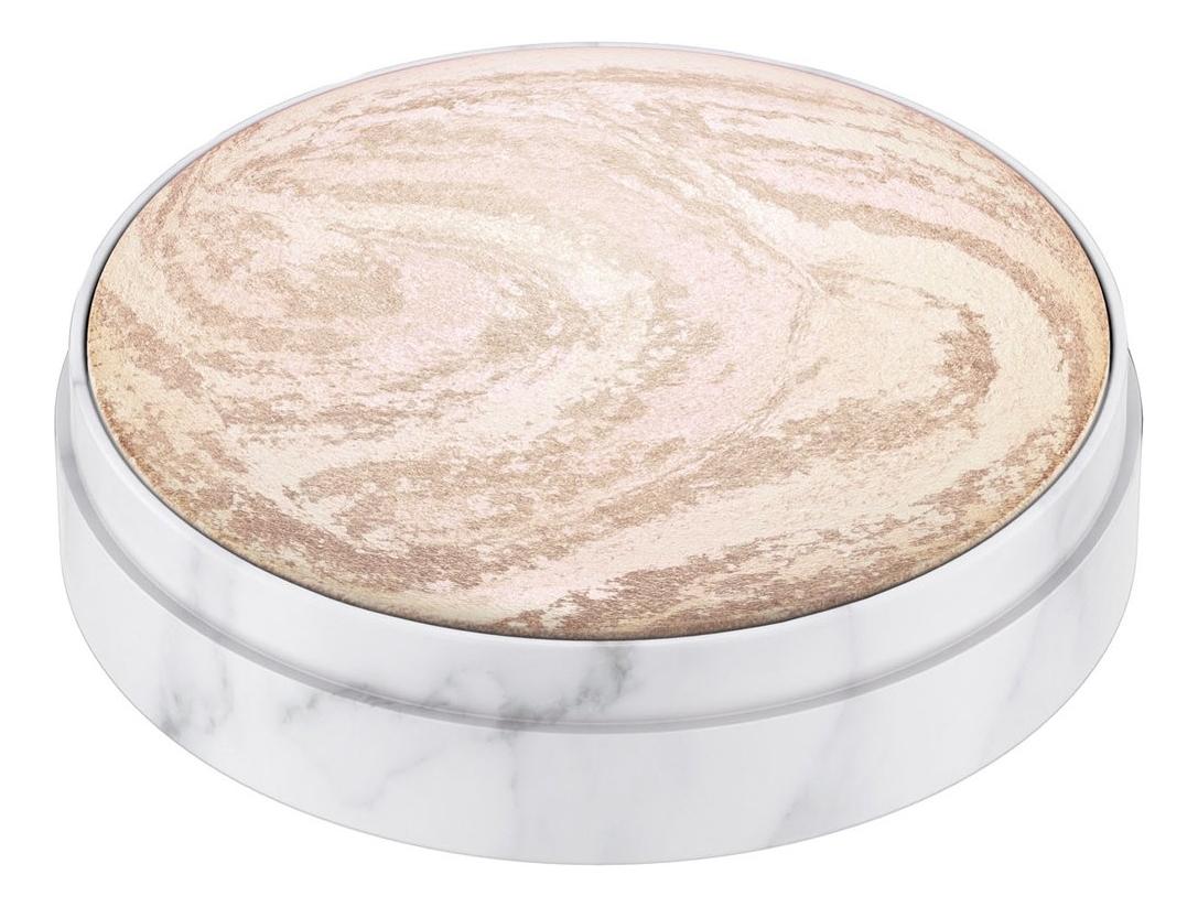 Хайлайтер для лица Clean ID Mineral Swirl Highlighter 7г: 010 Silver Rose