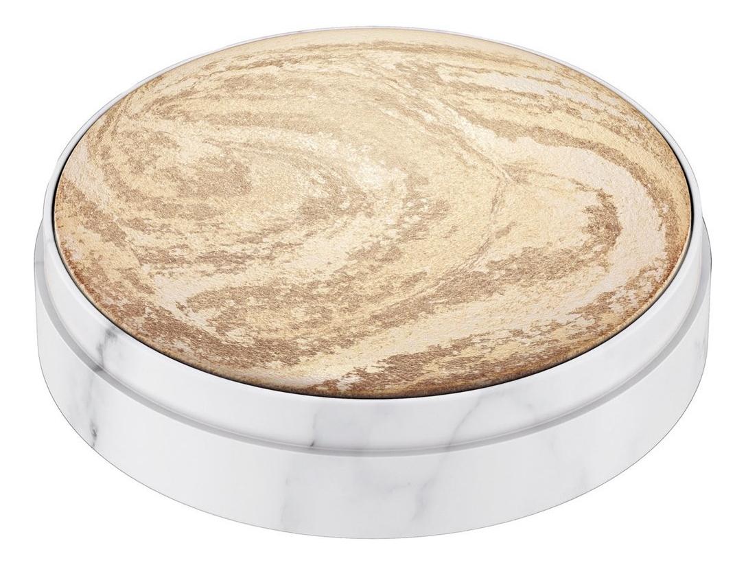 Хайлайтер для лица Clean ID Mineral Swirl Highlighter 7г: 020 Gold хайлайтер для лица 4k highlighter palette 16г gold